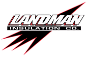 Landsman Insulation Logo