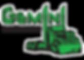 Gemini Services Logo