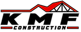 KMF Construction Logo