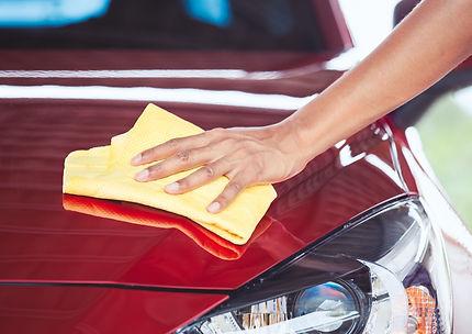 Complete auto wash in Grandville, MI