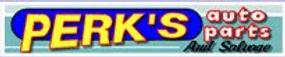 Perks Auto Parts Logo