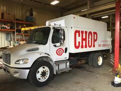 Work Truck Graphics