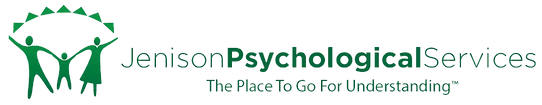 Jenison Psychological Services Logo