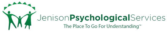 Jenison Psychological Services Logo