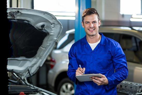 Auto Repair in Grand Rapids