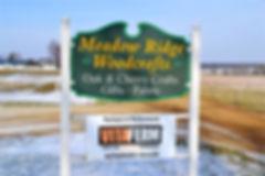 Meadow Ridge Woodcrafts