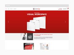 Ecommerce Web Design Sample