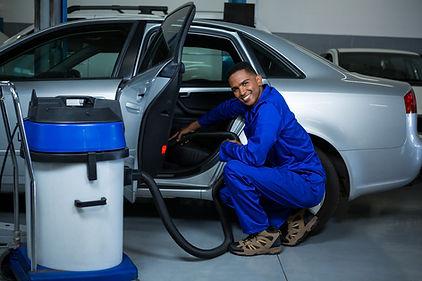 Auto Clean Services near Grand Rapids