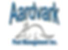 Aardvark Pest Management