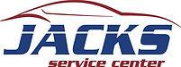 Jacks Service Center Logo