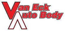 Van Exc Auto Body Official logo