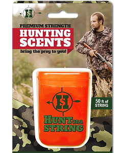 hunting scents