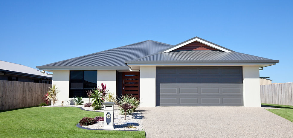 Residential Garage Services