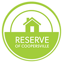 Reserve of Coopersville Logo