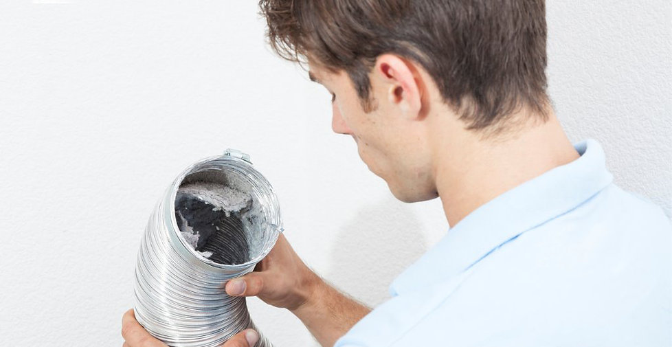 Why Clean Your Dryer Vent?