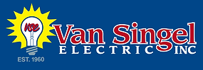 Van Singel Electric inc logo