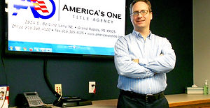 Americas one title agency