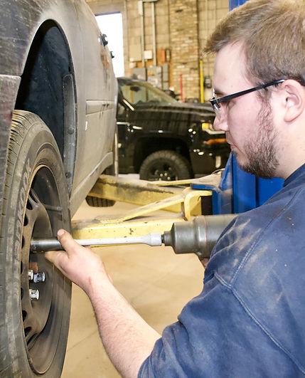 technicians in Grand Rapids