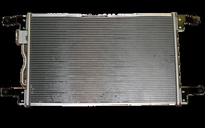 AC Condensers Repair
