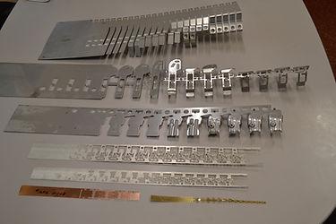 Aluminum Materials