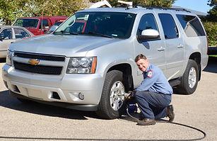Mobile Services near Grand Rapids