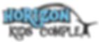 Horizon Complex Gymnastics Logo
