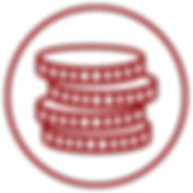 Affordable auto repair icon