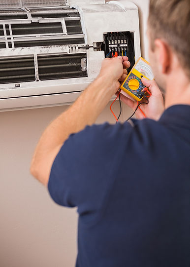 commecial HVAC service