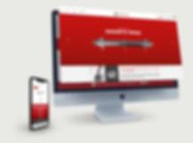 Ecommerce Wix website