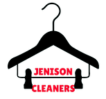 Jenison Cleaners official logo