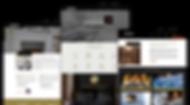 Wix Web Design Templates