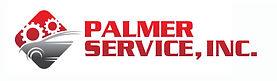 Palmer Service, inc Logo