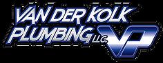 Van Der Kolk Plumbing logo