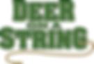 Deer on a String Logo