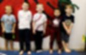 Little Ninjas, Horizon Kids Complex