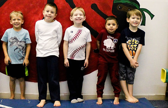 Little Ninjas, Horizon Kids Complex