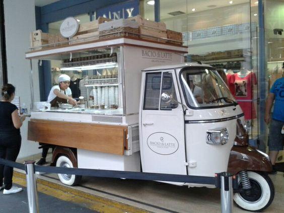tuktuk gelato