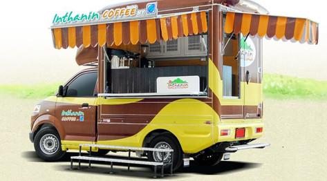 Suzuki Carry Food truck.JPG