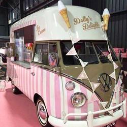 ice cream view