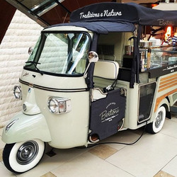 passenger gelato