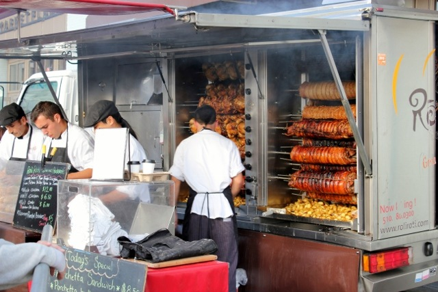 Streetfoodtrucks All Things Grill