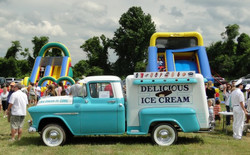 vintage ice cream truck 7