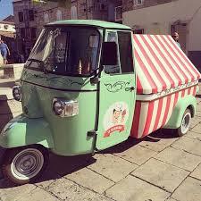French Ice-cream