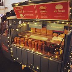 tuktuk, food truck, food street food, cupcake, deli, bakery, sweet things coffee truck