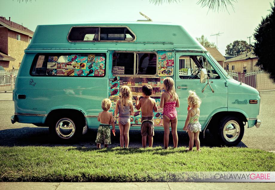 ice cream transam