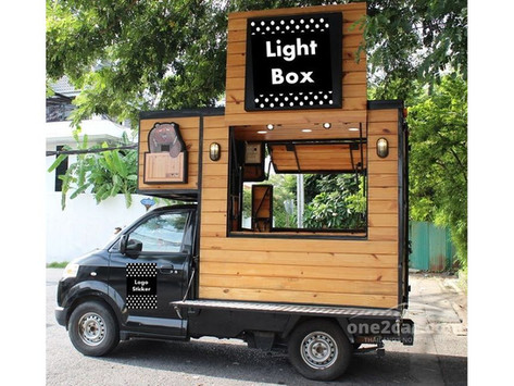 food truck, icecream, gelato