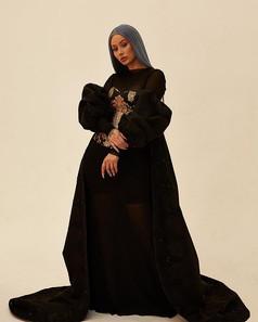 Iggy Azalea wearing Afffair