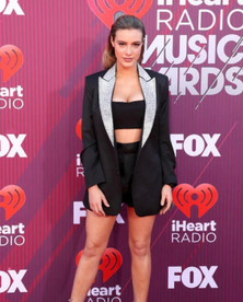 Lele Pons at the 2019 iHeartRadio Music Awards