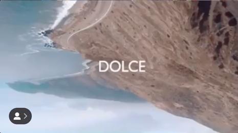 Dolce Magazine editorial
