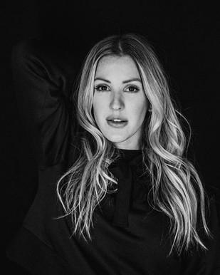 Ellie Goulding Music Video